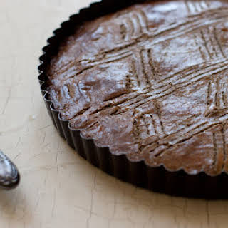 Breton Buckwheat Cake.