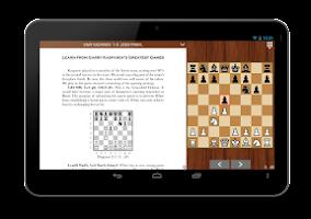 Screenshot of Chess Book Study ♟ Pro
