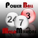 Powerball & MegaMillions icon