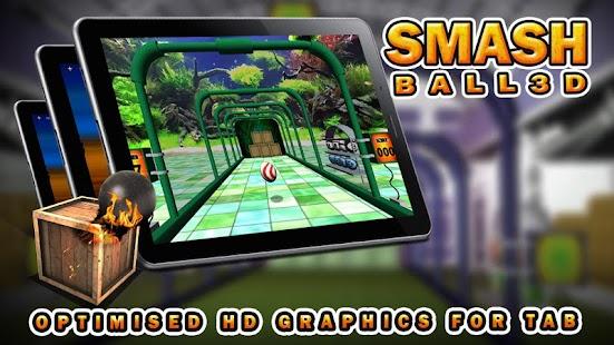 SMASH BALL 3D