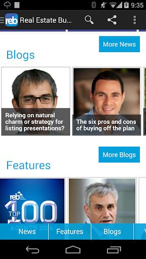 玩新聞App Real Estate Business免費 APP試玩