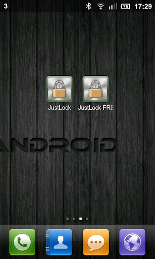 Just Lock FREE