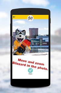 HuskySnaps by Michigan Tech- screenshot thumbnail
