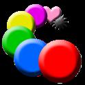 パズルドロップ (パズドラ練習アプリ) PuzzleDrop icon