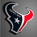 Houston Texans News App icon