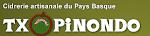 Logo for Sidreria Txopinondo