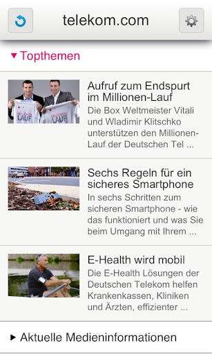 Telekom.com