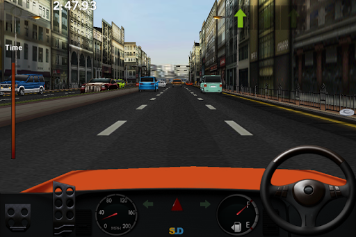 Dr. Driving 1.54 screenshots 2