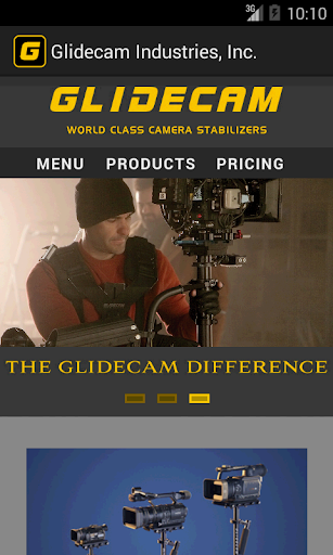 Glidecam Industries Inc.