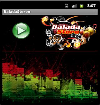 Balada Stereo