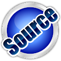 Tama Source Viewer logo