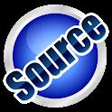 Tama Source Viewer logo
