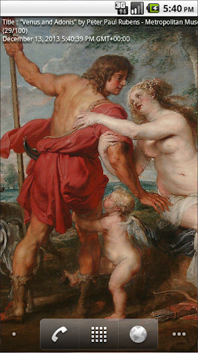 Painter.Peter Paul Rubens LWP