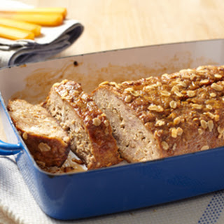 Oatmeal And Onion Soup Mix Meatloaf Recipes.