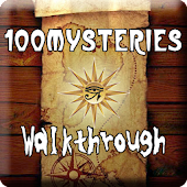 100mysteries WALKTHROUGH