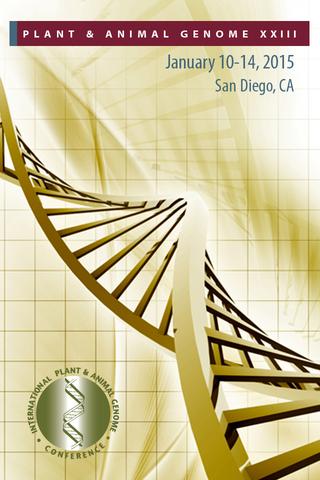 Plant and Animal Genome XXIII
