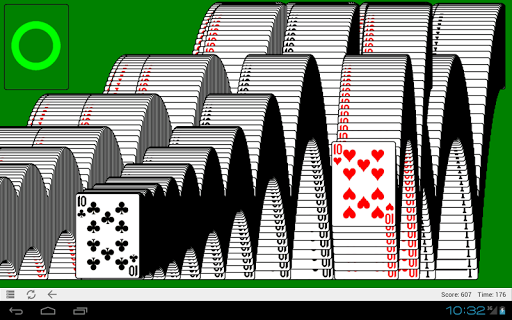 Classic Solitaire  gameplay | by HackJr.Pw 6