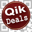 Qik Deals logo