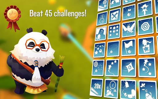 Momonga Pinball Adventures  screenshots 9