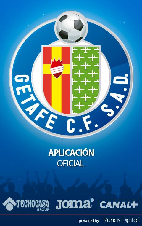 Getafe C.F.- screenshot