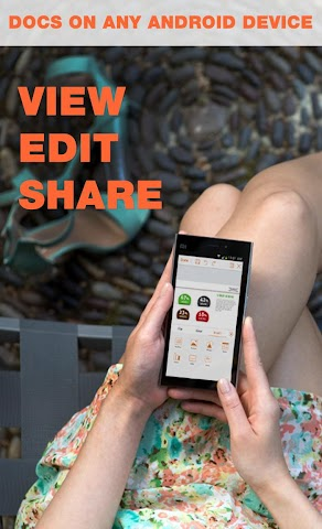 android WPS Office + PDF Screenshot 20