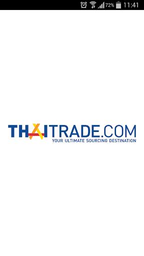 Thaitrade