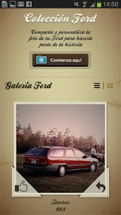 Ford Collection - screenshot thumbnail