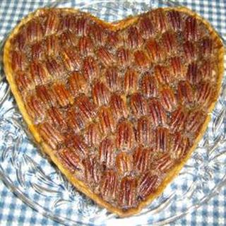 Chocolate Praline Pie