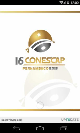 16ª CONESCAP