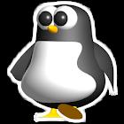 Penguin Push icon