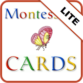 Montessori Cards Lite