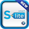 신한금융투자 NEW S-lite smart icon
