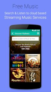 FlipBeats - Best Music Player v1.1.10 (Pro)