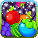 Cartoon Fruit Saga icon
