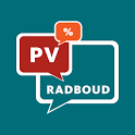 Discount PV Radboud members icon