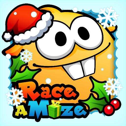Race a Maze LOGO-APP點子