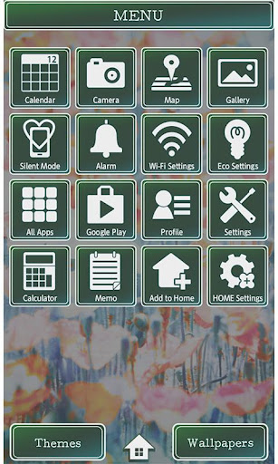 Flower Wallpaper Memories 1.1 Windows u7528 2