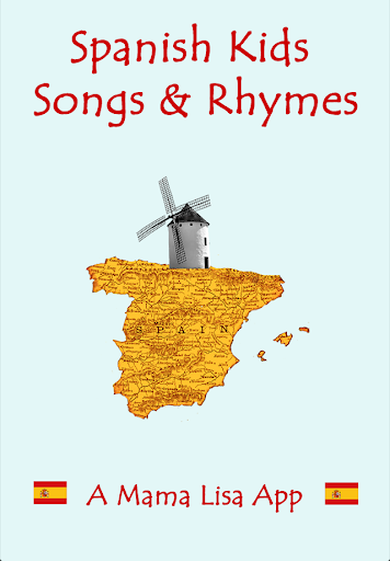 Spanish Kids Songs and Rhymes