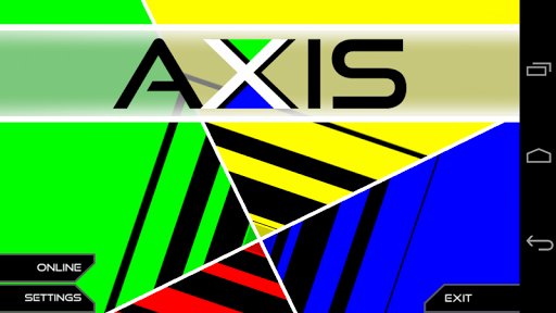 Axis - Donate