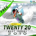 Download ICC World T20 WI 2010_480x800 APK for Laptop