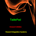TablePad icon