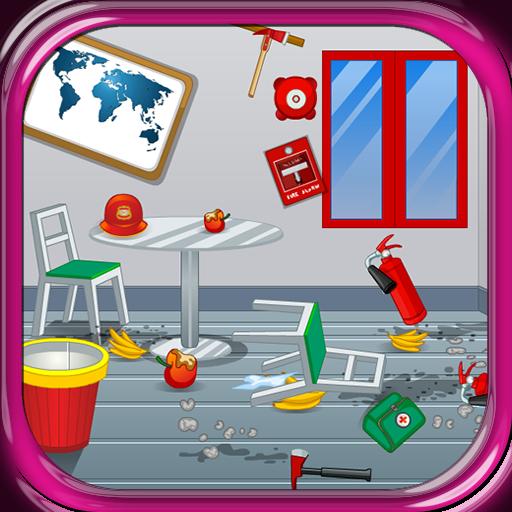 辦公室女孩遊戲 休閒 App LOGO-硬是要APP