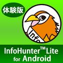 InfoHunter Lite(評価版) icon