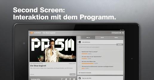 ZDF-App Screenshot 7