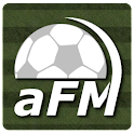 aFM (Football Manager) logo
