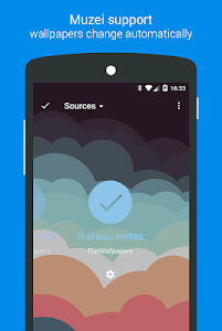 FlatWallpapers v1.0.0