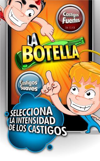 La Botella 3.7.1 Cheat screenshots 2