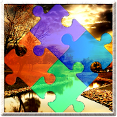 Beautiful Landscape Puzzle