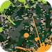 Paintball Adventures Icon