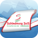 FIS Ski WM Schladming 2013 icon
